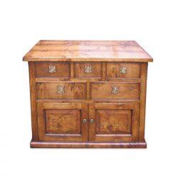 10-Dresser