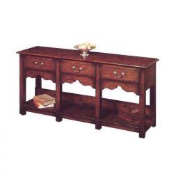 13-Dresser