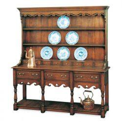 7-Dresser